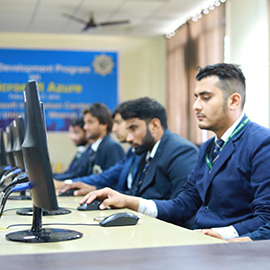 M.Sc. Computer Science Programs