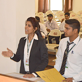 BBA, LL.B. (Hons.) Integrated Law Programs