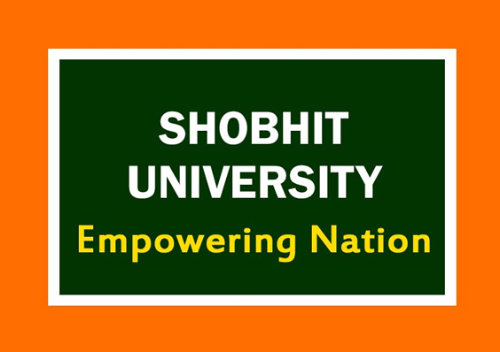 Shobhit University Empowering Nation
